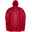 VAUDE Grody Poncho Kids indian red